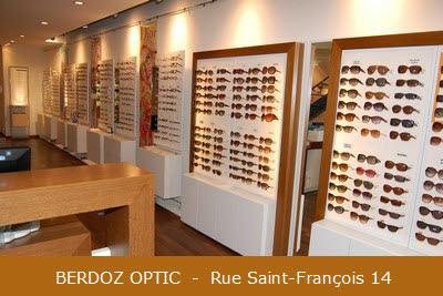 Berdoz Optic Lausanne HORAIRES - City-Lausanne.ch e6166ef13dfd